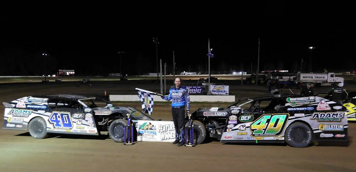 Official Internet Home of Larry Shaw Race Cars