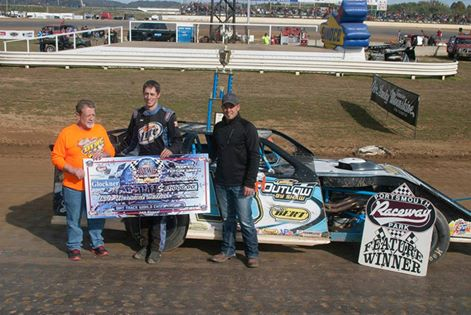 Bubba Raceway Park >> Official Internet Home of Larry Shaw Race Cars
