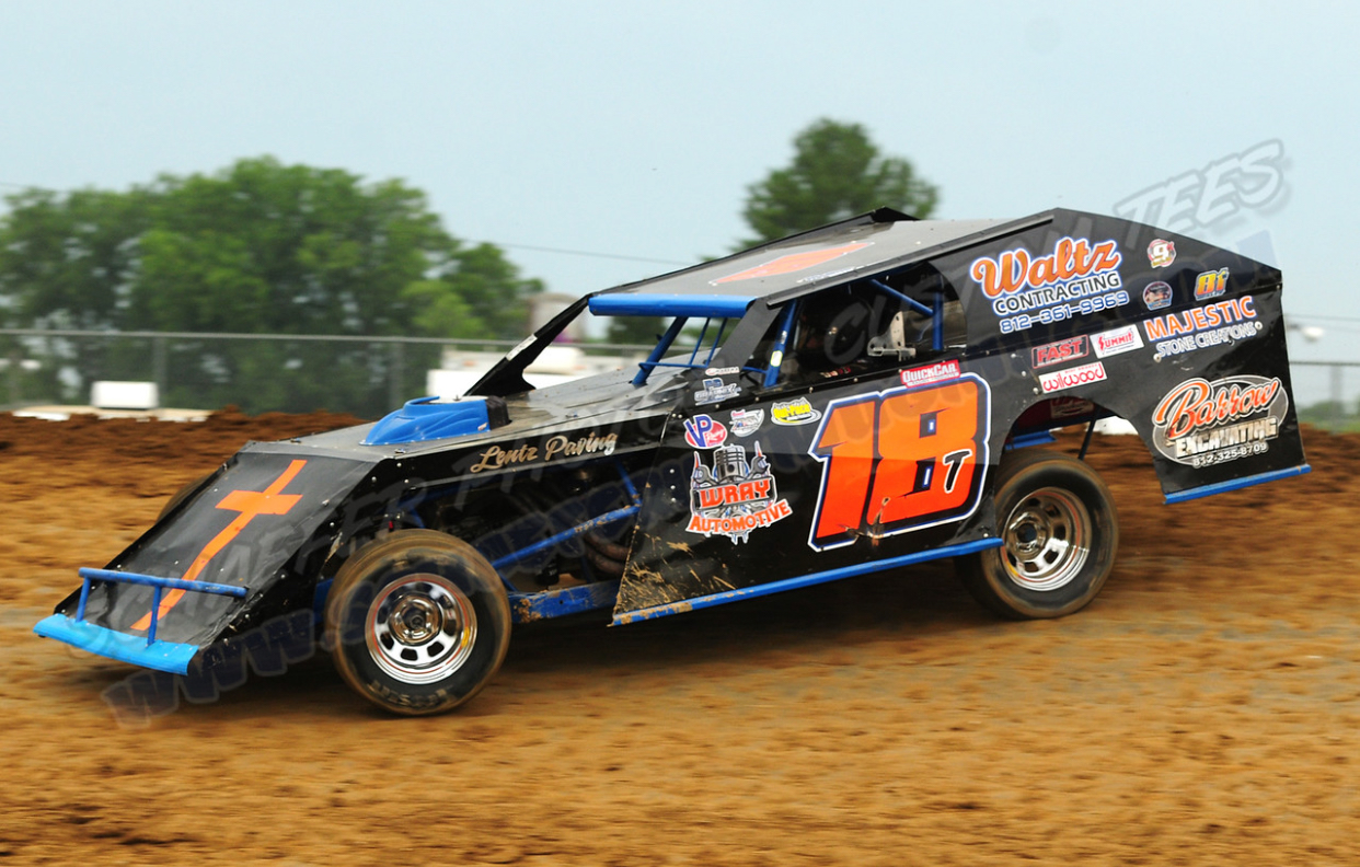 Dirt Track Cars For Sale >> Shaw Race Cars